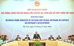 """Thủ tướng Nguyễn Xuân Phúc: Chính phủ hiện tại là chính phủ """"lắng nghe"""""""