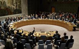 Israel đình chỉ quan hệ với 12 nước sau nghị quyết HĐBA