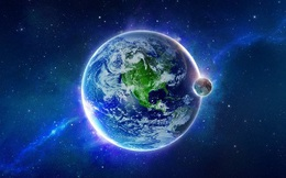 Hỏi khó: Mất bao lâu để rơi xuyên qua tâm Trái Đất tới nửa bên kia theo phương thẳng đứng?