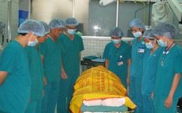 Việt Nam có hơn 16 nghìn người đang chờ được ghép tạng
