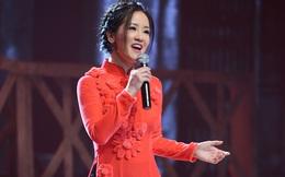 Hồng Nhung được ưu ái đặc biệt ở Giai điệu tự hào tháng 10