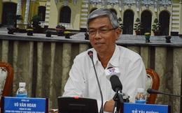 TP.HCM bác đề xuất sáp nhập một số phường, quận