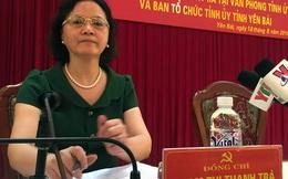 Vụ Bí thư và Chủ tịch HĐND tỉnh Yên Bái bị bắn chết: Hung thủ nổ 8 phát súng