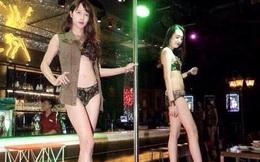 Màn diễn táo bạo của hot girl chuyển giới Trâm Anh sau khi ra tù
