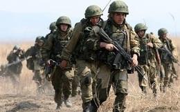 [Video] Không quân và hải quân Nga tập trận chiến thuật ở Baltic