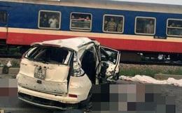 """Tai nạn đường sắ làm 6/7 người chết: """"Toàn là người từ nơi khác đến"""""""
