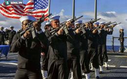 """Hoàn Cầu đổ tội: Đe dọa TQ nhiều, chính tướng Mỹ khiến Hạm đội Thái Bình Dương """"mất thiêng"""""""
