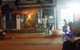 Truy bắt nhóm thanh niên giết người trước quán cà phê ở Sài Gòn