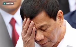 Tổng thống Duterte tiết lộ mắc nhiều bệnh, có thể không thể làm hết nhiệm kỳ