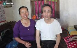 """Vợ tử tù Hàn Đức Long: """"Còn giọt sức cuối cùng tôi cũng sẽ chiến đấu vì chồng bị oan"""""""