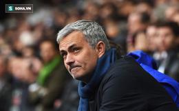 Chelsea hãy cẩn thận, ký ức thương đau của Mourinho vẫn còn đó!