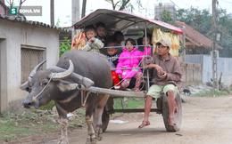 Chiếc xe đưa đón trẻ mầm non đặc biệt nhất Nghệ An