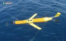 """Tàu TQ """"bắt"""" thiết bị lặn của Mỹ ngay gần Philippines: Manila không biết gì"""