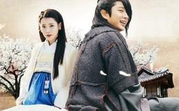 4 cặp đôi đẹp như tranh hot nhất màn ảnh Hàn cuối 2016