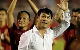 """Hữu Thắng thỏa nguyện, Việt Nam đấu """"đại gia"""" Hàn Quốc"""