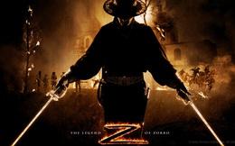 """Vén màn bí ẩn về thân phận thực sự của """"người hùng áo choàng đen"""" Zorro"""