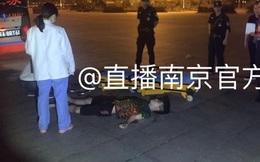 Tài tử Trung Quốc xuất huyết não vì tự ngã ở độ cao 10 mét