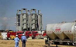 Giá dầu giảm mạnh sau bình luận của Arab Saudi