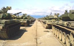 Việt Nam huấn luyện, chuẩn bị đưa xe tăng T-90 hiện đại vào sẵn sàng chiến đấu!