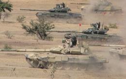 """""""Thảm họa"""" - xe tăng T-90 và T-72 chỉ đủ đạn chiến đấu 2 ngày. Thủ tướng lo!"""