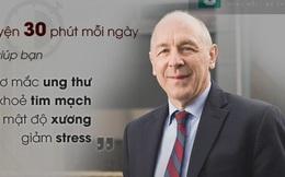 """TGĐ Hội đồng Ung thư Úc """"chỉ mặt"""" nguyên nhân gây ung thư cực nhiều người Việt mắc"""