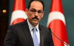 Chính quyền Thổ Nhĩ Kỳ phản bác cáo buộc dàn dựng đảo chính