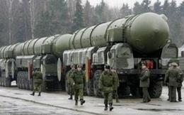 ICBM Sarmat lên nòng khi Mỹ kích hoạt lá chắn tên lửa