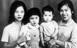 Bộ ảnh Tết xưa quý hiếm của gia đình Hà Nội gốc giàu có