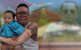 """Người duy nhất còn sống vụ máy bay rơi ở Hòa Lạc: """"Những người như tôi mới thấm thía hết sự hy sinh của Đại tá Khải..."""""""