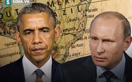 """Tận dụng sơ hở của Mỹ, Nga âm thầm """"vươn vòi"""" sang Tây bán cầu"""