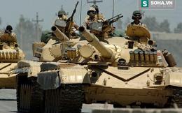 Xe tăng T-72: quái vật một thời của lục địa Á - Âu