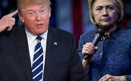 Sự đồng thuận hiếm hoi của Trump và Clinton khiến TQ vui mừng, 11 nước bất an