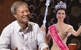 HLV Lê Thụy Hải: Đừng làm rùm beng về Hoa hậu nữa