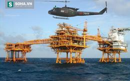 Chỉ có phi công Việt Nam mới dám bay UH-1 ra đại dương như thế!