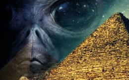 Ai Cập giấu xác ướp người hành tinh trong đại kim tự tháp Giza?