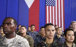 """Philippines """"chia tay"""" Mỹ: Nếu muốn thì cũng không phải chỉ 1 câu nói của Duterte là xong"""