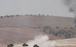 Thổ Nhĩ Kỳ xâm nhập Syria: Sự thật sau đảo chính được hé lộ?