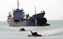 """Việt Nam đưa xe tăng ra giữ đảo: Những """"lô cốt"""" kiên cường"""