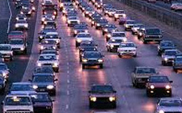 Có tin được không, ở thời đại này, đến tắc đường cũng có thể sản sinh ra điện!