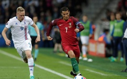 Box TV: Xem TRỰC TIẾP Bồ Đào Nha vs Áo (02h00)
