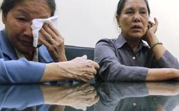Bài 4: Cái chết tức tưởi của người phụ nữ vỡ mộng vì Thiên Ngọc Minh Uy