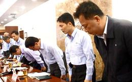 Chính phủ công bố chi tiết thiệt hại do Formosa gây ra