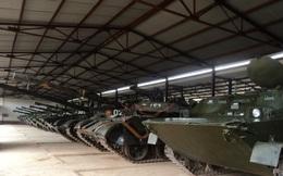 """""""Hổ chột"""" của Bộ đội Xe tăng Việt Nam là ai mà khiến kẻ địch khiếp sợ đến thế?"""