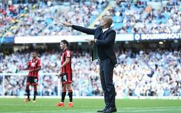Pep Guardiola gây sốc, mỉa mai Man United yếu hơn cả... Bournemouth?