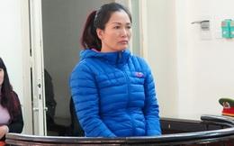 Giảm án cho nữ 'bảo kê' cưỡng đoạt tiền của 15 người