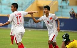 HLV Hoàng Anh Tuấn bật mí bí quyết giúp U19 Việt Nam chiến thắng