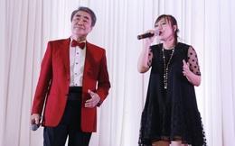 """Người thầy đã """"cứu vớt"""" cuộc đời của ca sĩ Khánh Linh"""