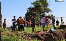 Nam sinh viên tử vong dưới hồ đá làng đại học, tư trang để trên bờ