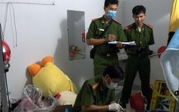 """Manh mối lần ra """"phi công trẻ"""" sát hại người tình tại Ninh Bình"""