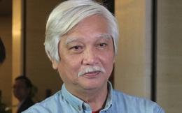 Ông Dương Trung Quốc: 'Nói từ chức là từ chối nhiệm vụ do Đảng phân công, chỉ là biện hộ'